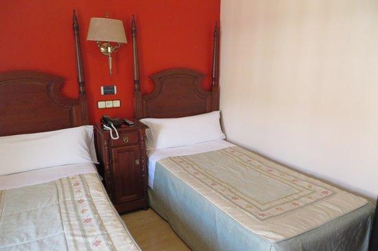 維多利亞二世旅館照片