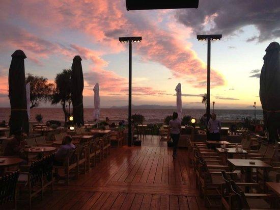 Ostria: Before Sunset