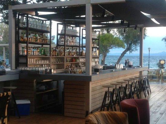 Ostria: Summer Bar