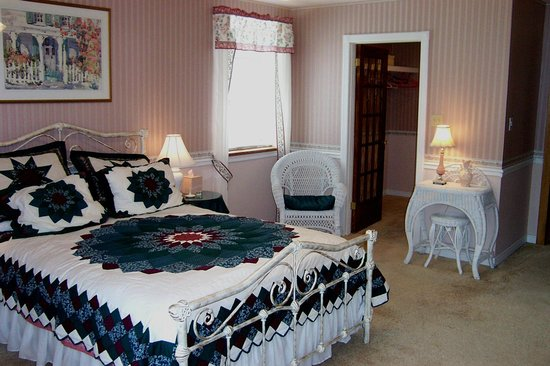 Photo of Monastery Bed & Breakfast Bracebridge