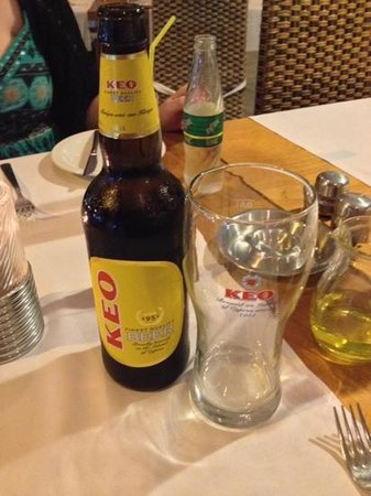 Capricciosa Cafe & Restaurant
