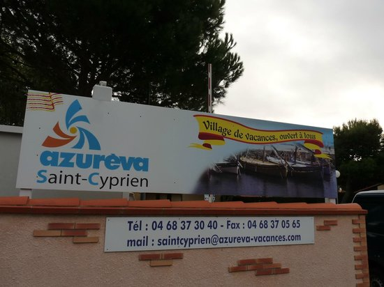 Azureva Saint Cyprien