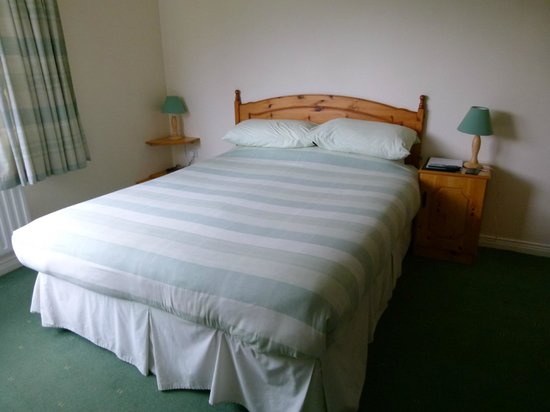 Our bedroom at Elyod House
