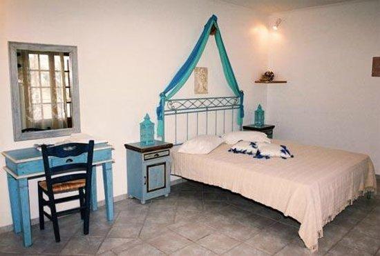 Villa Venus: Δωμάτιο
