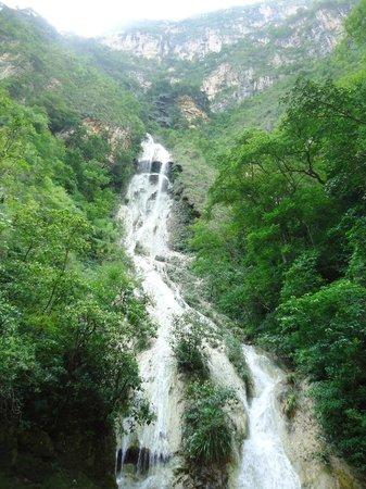 Sumidero Ecotourism Park: Cañón del Sumidero...