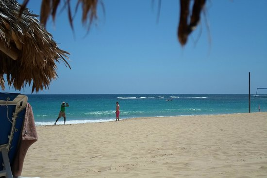 Excellence Punta Cana: Beautiful beach