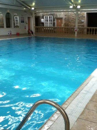Best Western Plus Peterborough Orton Hall Hotel & Spa: pool