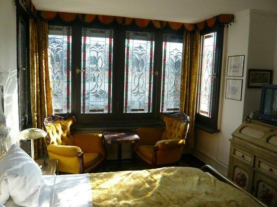 HOTEL am RING: Doubleroom