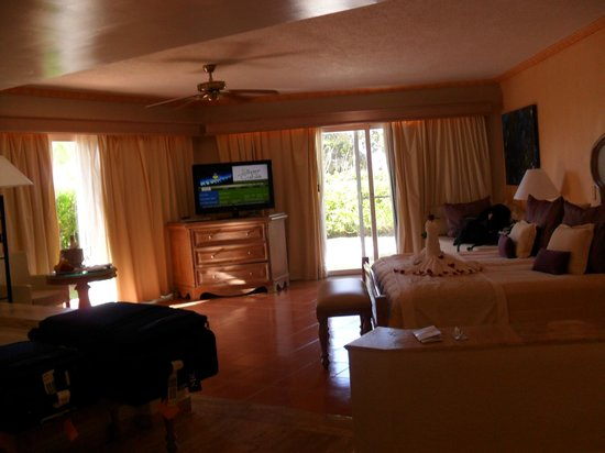 Excellence Punta Cana: Suite