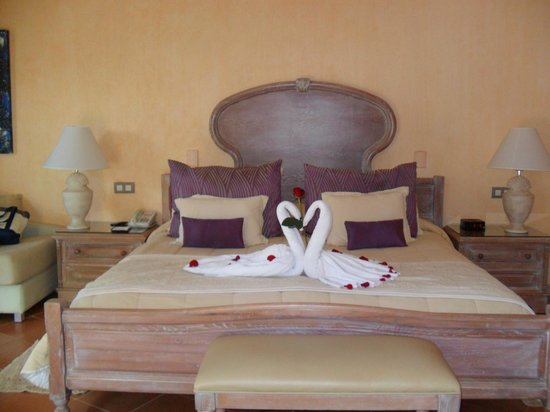 Excellence Punta Cana: Bed
