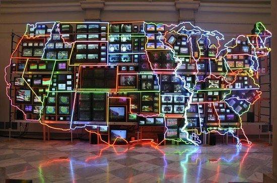 Smithsonian American Art Museum: Expo