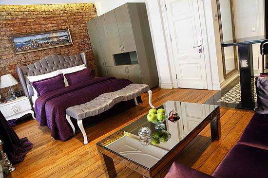 Frida Suites: Sultan Superior Suite