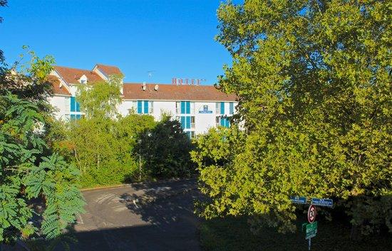 Comfort Hotel Strasbourg Ouest: L'hôtel