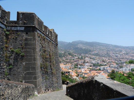 St John De Baptist of Pico Fort