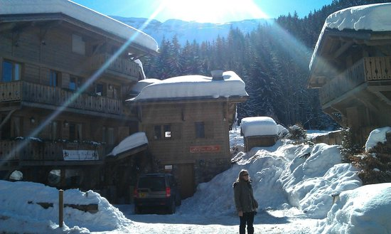 Chilly Powder 2012!