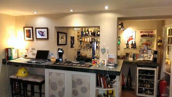 Elder Grove: View of bar 2