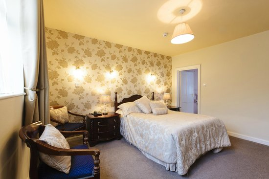 Cawleys Guest House: Double Room