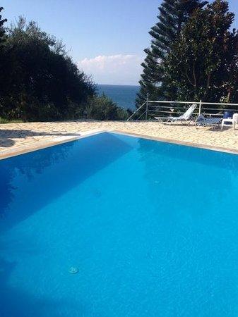 Apraos Bay Hotel: relax take it easy