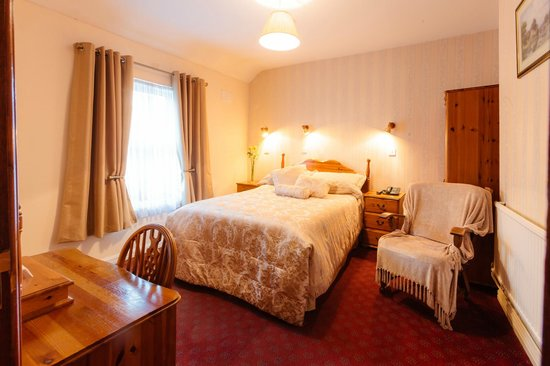Cawleys Guest House: Single Room