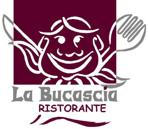 La Bucascia Restaurante: logo