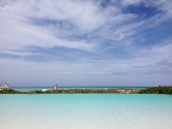 COMO Parrot Cay, Turks and Caicos: vista mare