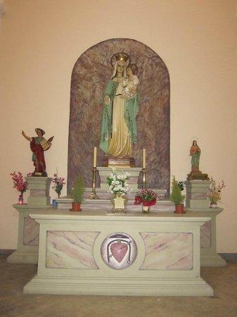Parroquia de San Agustin