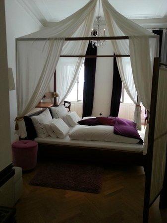 Hotel Hollmann-Beletage: Spa Suite