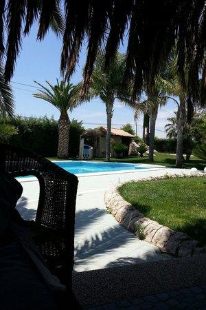 Villa Cutrera