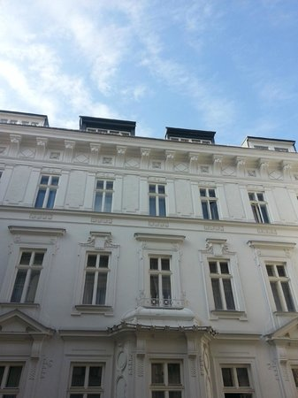 Hotel Hollmann-Beletage: Other residences nearby