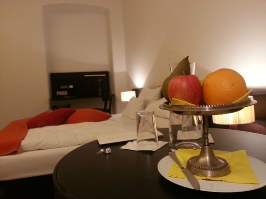 Hotel Hollmann-Beletage: Superior room