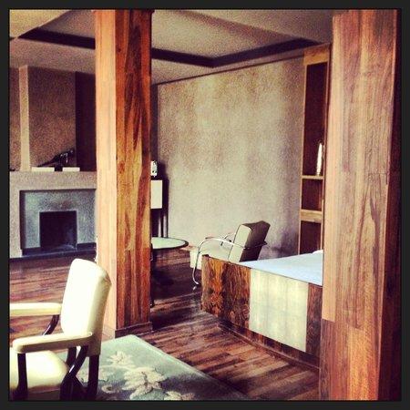 Villa Makassar : suite