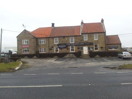 Photo of The Grapes Inn Guisborough