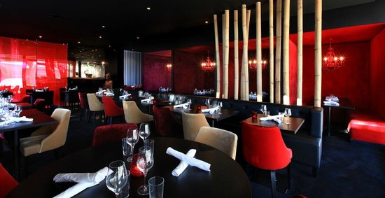 wok 301 rue de foug res rennes photo de le wok restaurant rennes tripadvisor. Black Bedroom Furniture Sets. Home Design Ideas