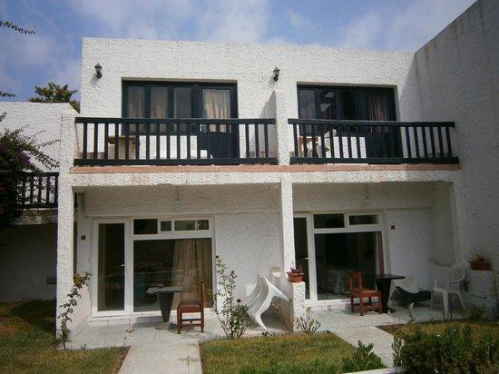 Hotel Royal Agadir : Nice hotel house