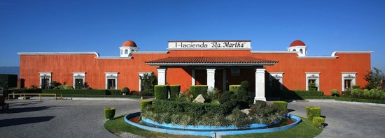 Hacienda Santa Martha