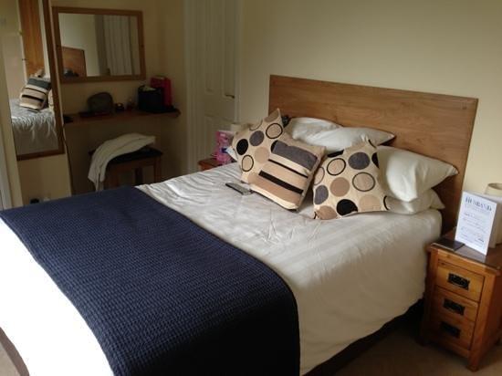 The Lodge Brecon B&B: Room 3