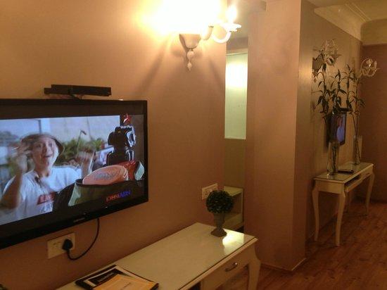 Hotel Ajanta: Suite
