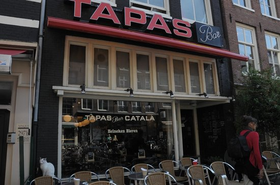 Tapas Bar Catala
