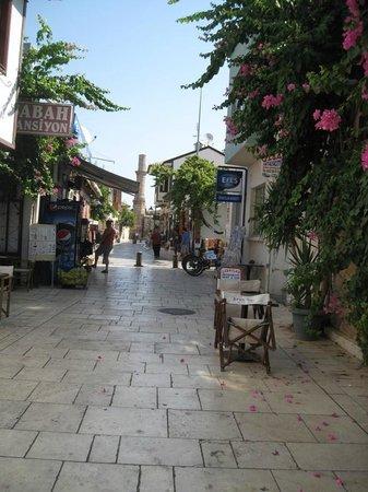 Old town - Kaleci - Picture of Kaleici, Antalya - TripAdvisor