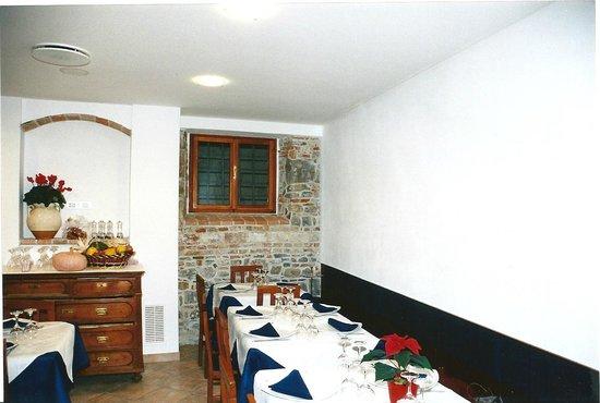 Pizzeria 4S di Giacomelli Livio