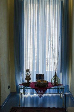 Le Chiavi di San Francesco Residence: ambienti comuni