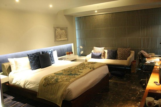 The Park Hyderabad: Residence Room