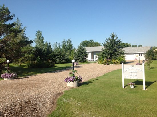Cottonwood Acres B & B