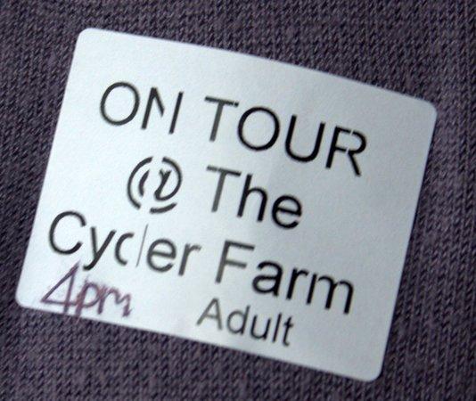 Healey's Cornish Cyder Farm: On Tour