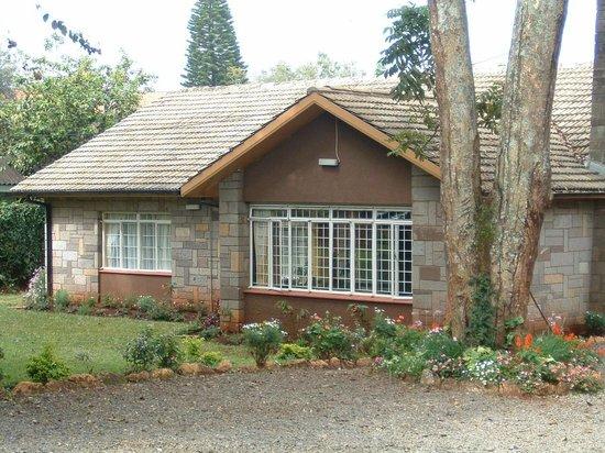 Sandavy Guest House - Kilimani: Sandavy Kilimani, Ndemi Rd