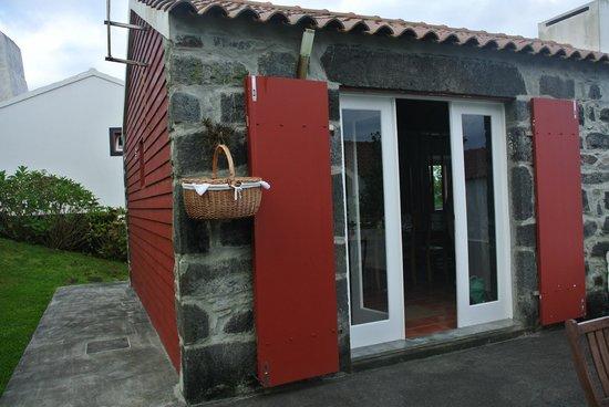 Casas D'Arramada: завтрак с натуральными продуктами
