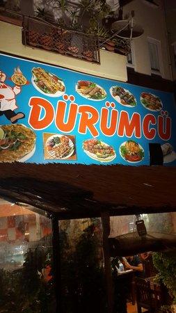 Durumcu