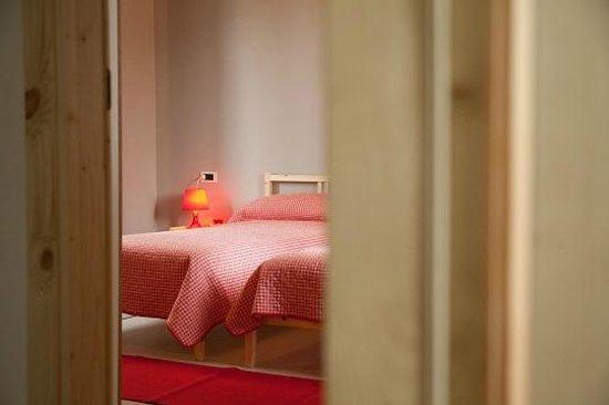 B&B La Casetta : Papavero room