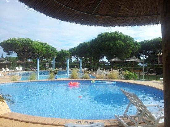 Quinta Pedra dos Bicos: Swimming pool