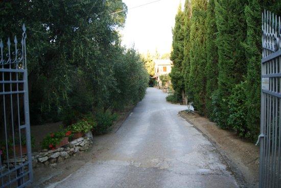B&B Villa Giulia